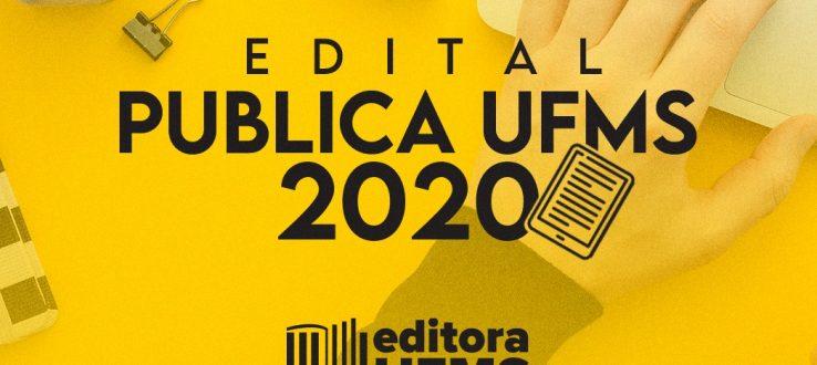 Publica UFMS 2020 recebe submissões até junho